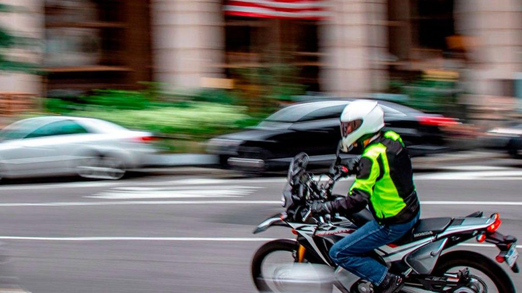 Top 5 de las mejores motos para la ciudad