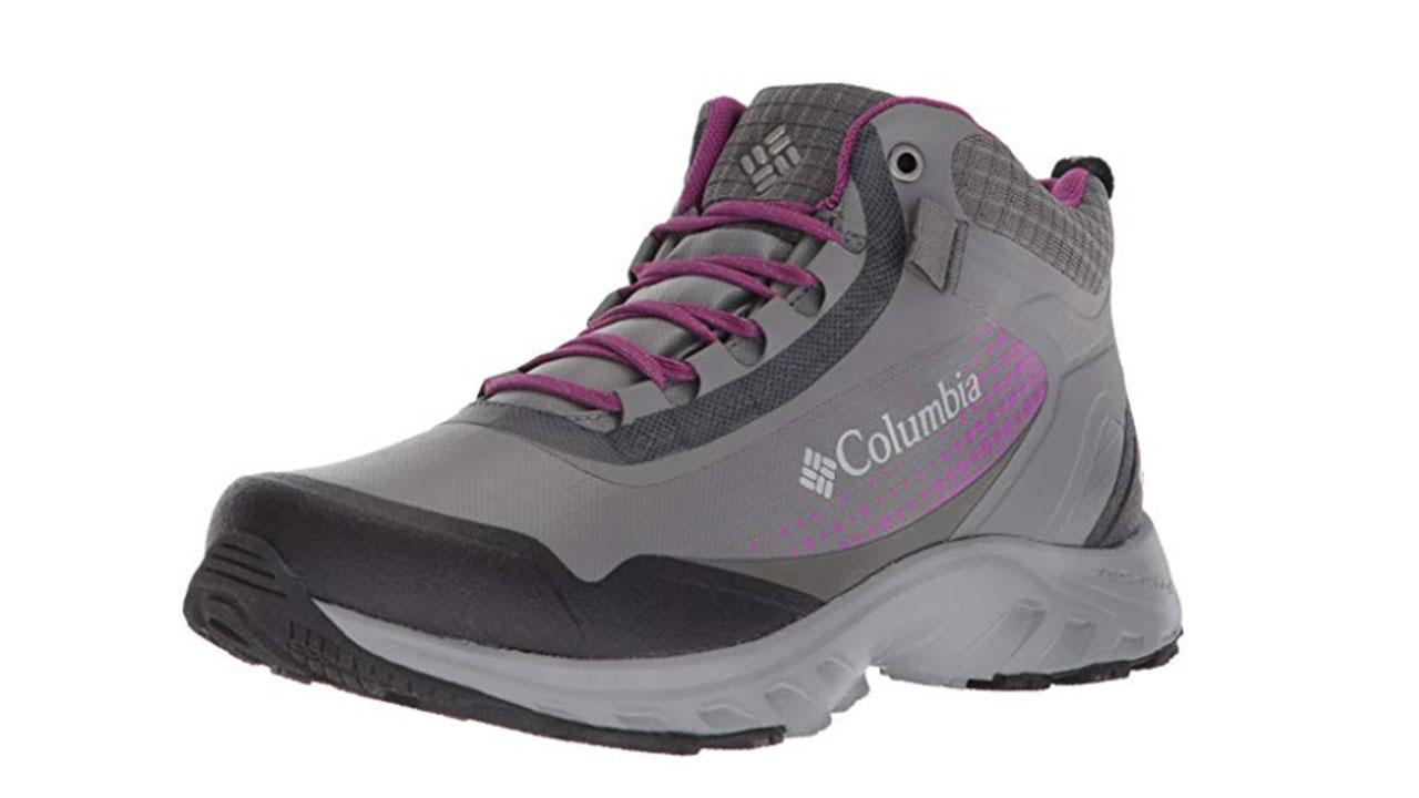 hiking boots para mujeres