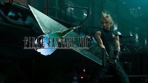 E32019 | Lanzamiento del remake de Final Fantasy VII
