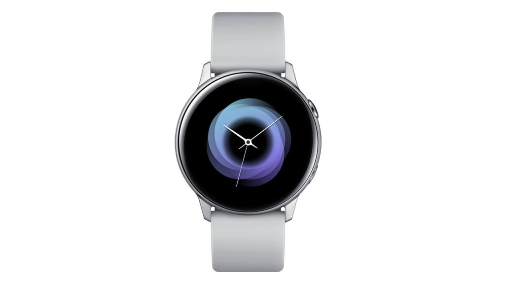 Características del  Samsung Galaxy Watch Active