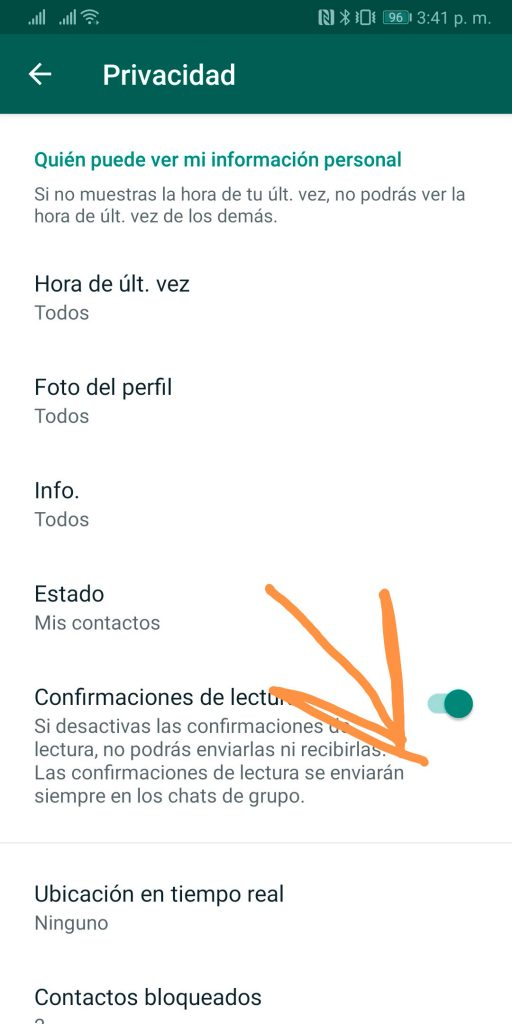 tips y trucos whatsapp