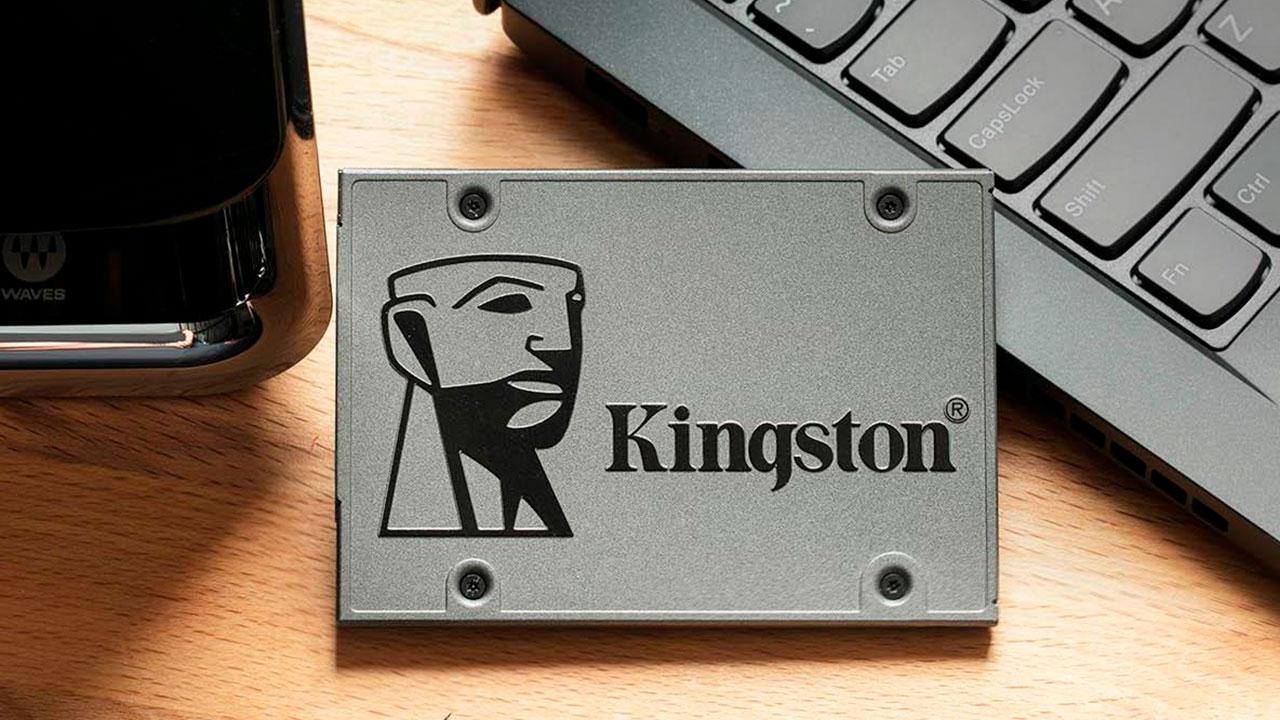 Kingston y HyperX
