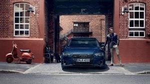 Las cosas que nos fascinan del Audi A4