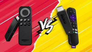 Fire Stick VS Roku