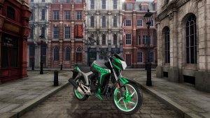 Motocicletas Vento