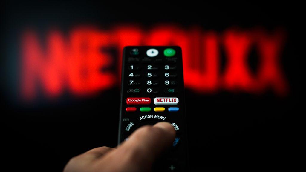 ¿Qué ver en Netflix en Septiembre y Octubre?