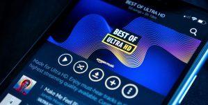 Amazon Music HD de alta resolución azota a Spotify