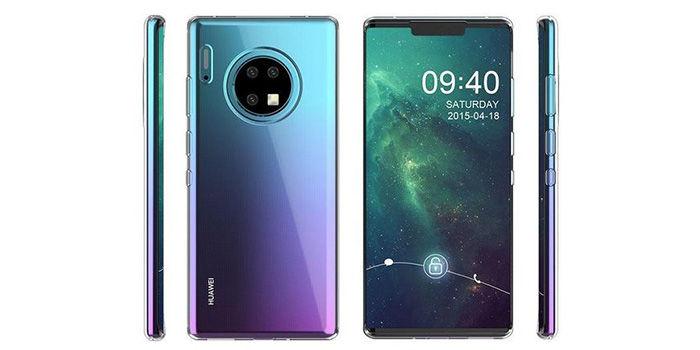 Huawei Mate 30 y Mate 30 Pro