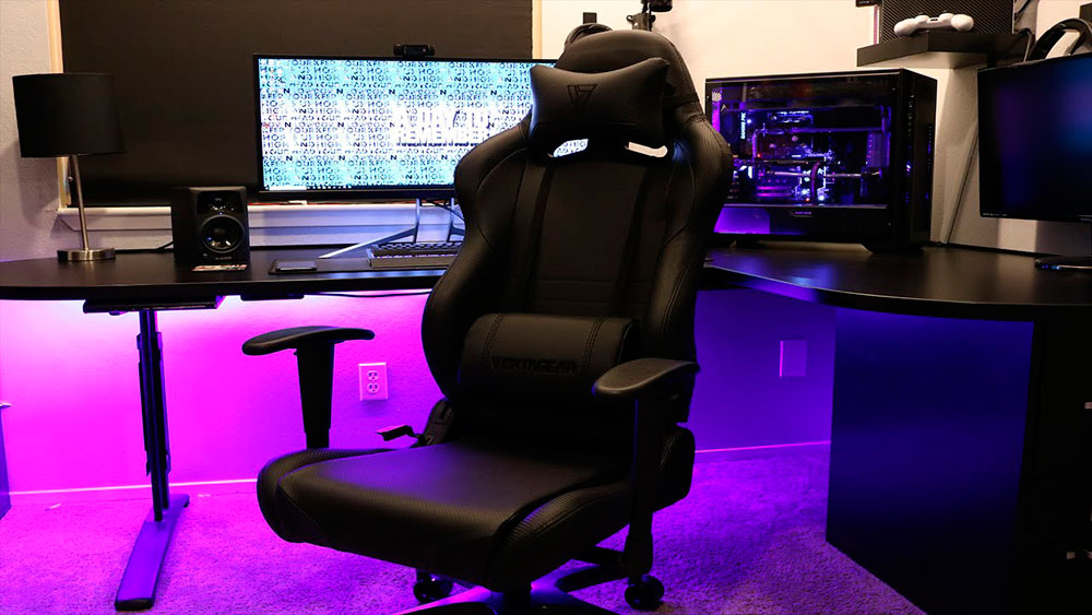 sillas de gaming
