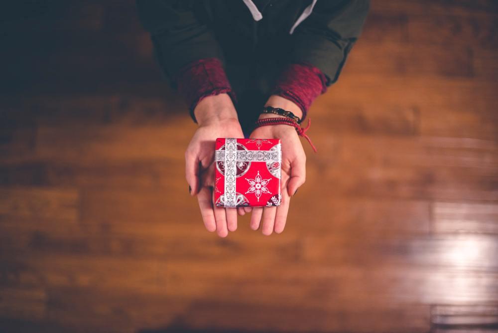 regalos de Navidad para ella