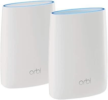 redes Wi-Fi Mesh redes de malla