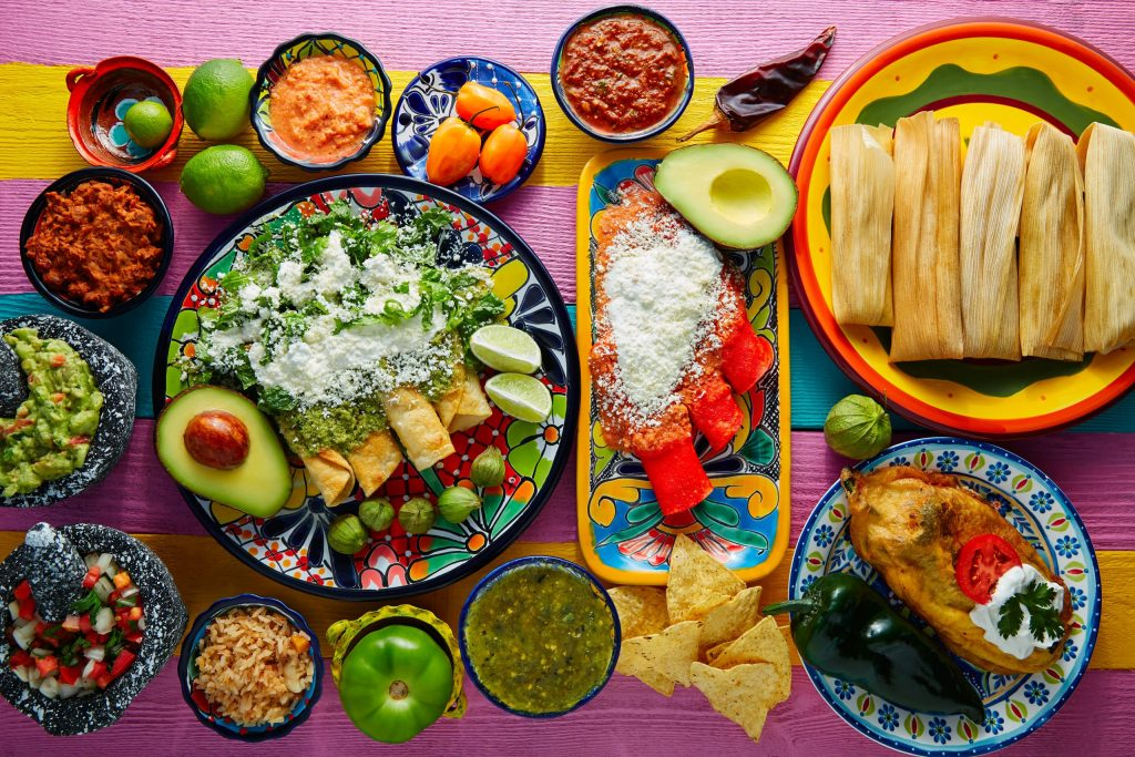 Restaurantes mexicanos para celebrar las fiestas patrias desde casa