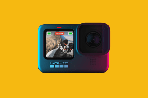 La mejor cámara para tus viajes: GoPro HERO9 Black