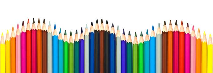 Photos Illustrations Et Vidos De Crayons De Couleur