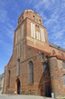 Wolgast, Petrikirche