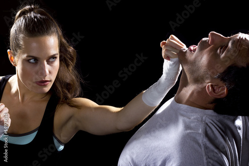 womens self defense - HD1861×1263