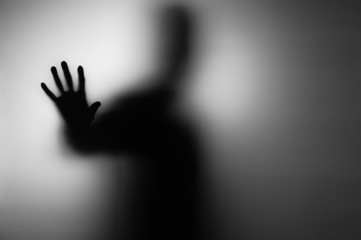 Image result for ghost hands