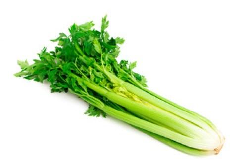 Il sedano è una pianta che contine vitamine, fibre e sali minerali