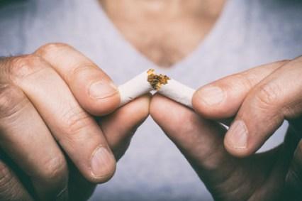 سگریٹ نوشی