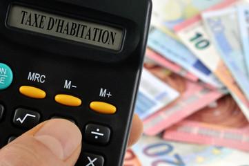 Photos Illustrations Et Vidos De Taxe Dhabitation