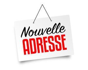 """Résultat de recherche d'images pour """"changement d'adresse"""""""