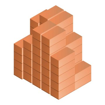Stack Of Bricks Photos Royalty Free Images Graphics Vectors Videos Adobe Stock