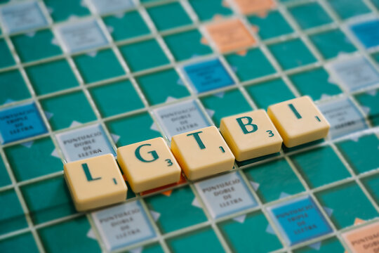 https stock adobe com hu images barcelona spain march 1 the word lbtgbi is made of the scrabble tiles scrabble game board as a background on march 1 2021 in barcelona spain 424512377 start checkout 1 content id 424512377