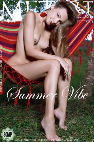 [MetArt] Mirabella – Summer Vibe