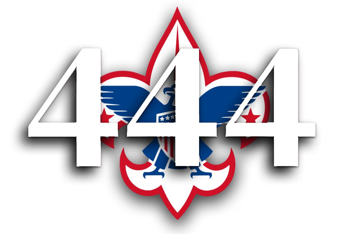 BSA Troop 444