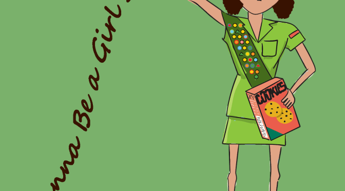 T-Talks: Girl Scouts