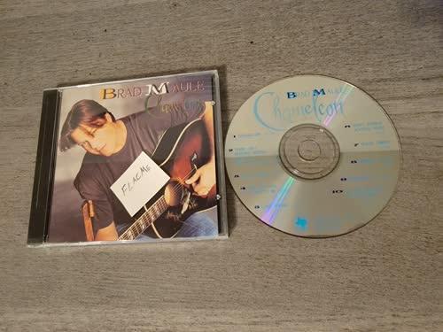 Brad Maule - Chameleon (1994) [FLAC] Download
