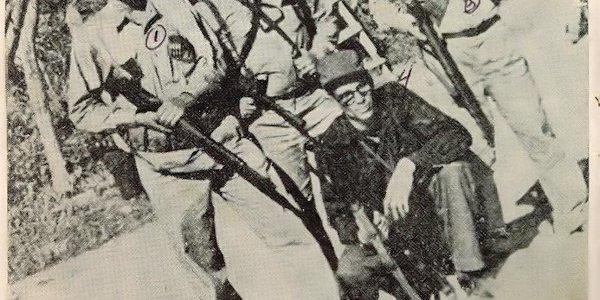 Correspondencia José Hidalgo Díaz