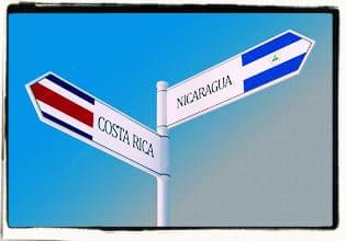 Nicaragua vs. Costa Rica en el siglo XX