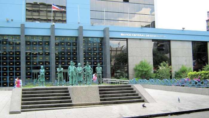 Banco Central de Costa Rica