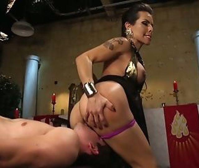 Anysex  C B Stunning Mistress Transsexual Foxxy Fucks Dudes Ass Fuck Fuckhole Rear End Style
