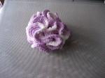 hyperbolic crochet, uncinetto iperbolico, pseudosfera
