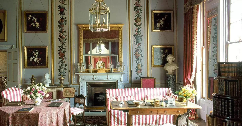 Frogmore House Royal Wedding Venue Tatler Magazine