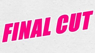 FINAL CUT(ファイナルカット)動画!2話の見逃し視聴&ネタバレ!