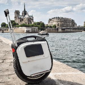 Gotway Msuper 3 : Avis, Test et Meilleur prix – Monoroue électrique