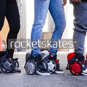 Rocketskates Acton R10 : Avis, Test et Meilleur prix – Roller électrique