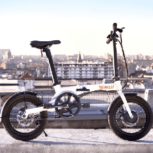 Venilu : Avis et Test Vidéo - Vélo électrique pliant