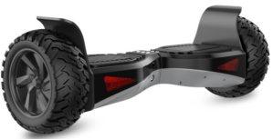 Hoverboard, trottinette électrique ou monoroue : Que choisir ?
