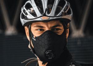Acheter le meilleur Masque Antipollution pour vélo, moto et piéton