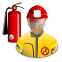 TA 112 Serbia - Emergency firefighters