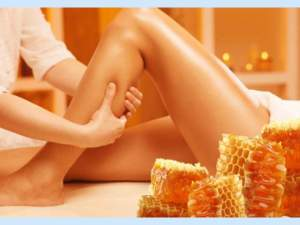 Honey-massage-at-home