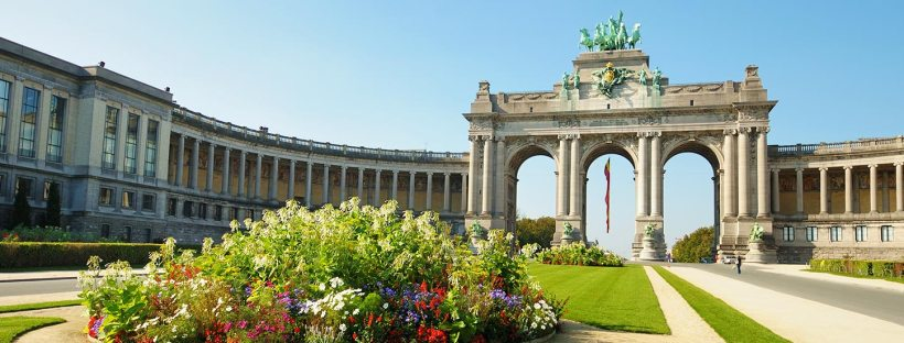 brussels tours, what to see in brussels