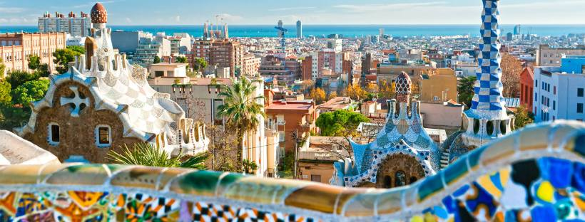 Barcelona Featured Image