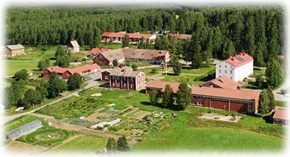 Екопоселення в Фінляндії