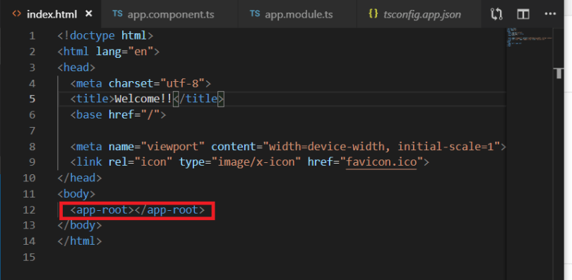 Angular Tutorial: Part 2 - Modules, Components & Directives