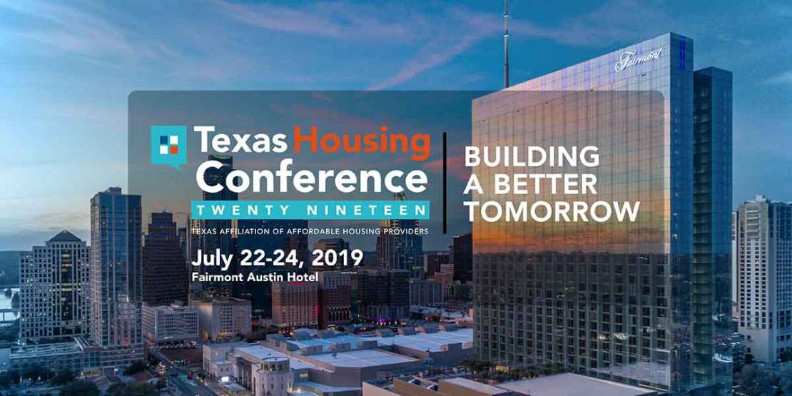 Texas Housing Conference | TX Affiliation of Affordable